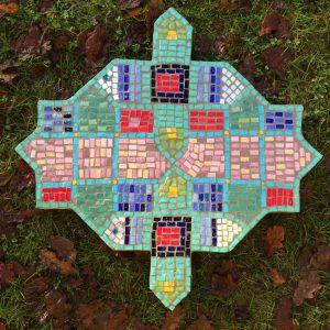 Mosaik_kompass